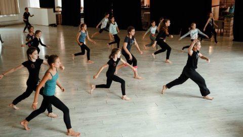 Продвижение танцевального онлайн-курса в ВК и Instagram